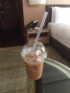 ベトナムコーヒーはミルク入れると甘い