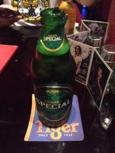 ベトナム(サイゴン)のビール