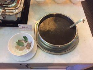 ベトナムの麺はPho