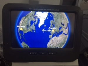 北極海が近い