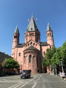 マインツの大聖堂