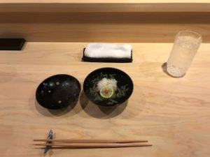 味ひろの和食