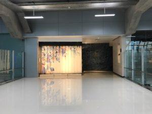 格式高い入口のクリスフライヤーラウンジ