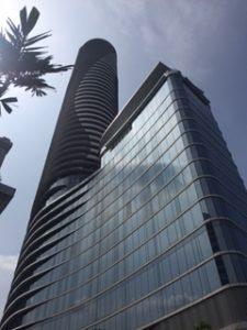 バンコクの新しくオープン予定のホテル