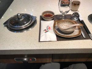 中国式鍋レストラン