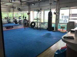 YS Kick Sports Gym