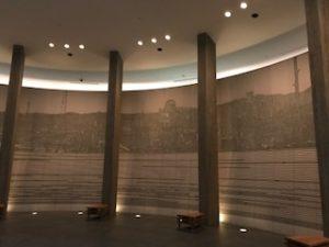 広島の戦没者慰霊碑