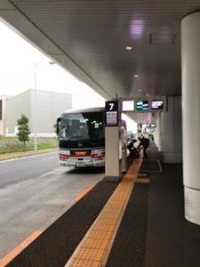 京急リムジンバス