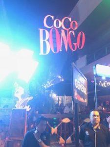 ココボンゴ入口
