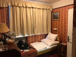 オールドプラハホテル