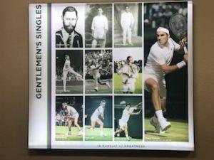 全英オープンの歴史1