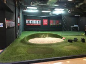 バンコクのゴルフスクール