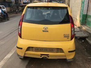 インドの車会社であるタタ