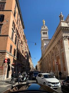 イタリア、バチカン、サンマリノの弾丸旅行でコロナウイルス被害に!
